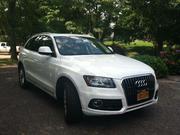 audi q5 2013 - Audi Q5