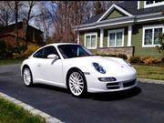 2008 Porsche Porsche 911 Coupe
