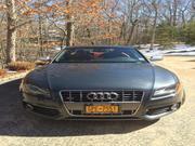 2011 audi Audi S5 Prestige
